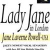 Lady Jane in London